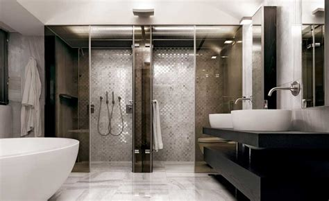 Spa Type Bathrooms by 7 Amazing Bathrooms For Spa Real Homes