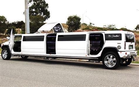 Limousine Hire by Hummer Big Car