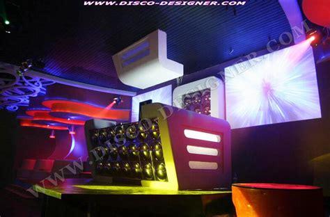 design dj booth nightclub design nightclub lighting disco design