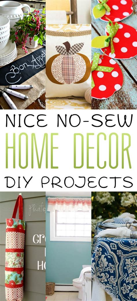 90 best sew it yourself home decor images on