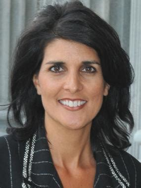 nikki haley: new wave of indian american politicians