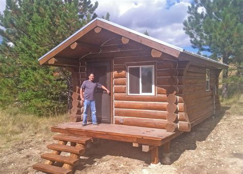 the soto monarch cabin montana specialty log
