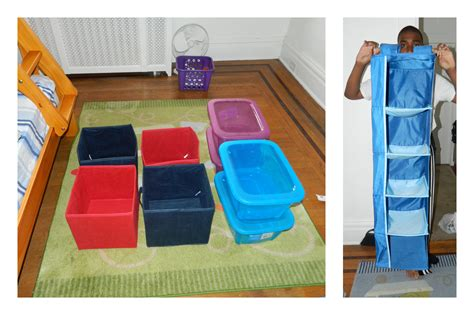 how to organize clothes without a dresser how i organized my kid s clothes with no dresser