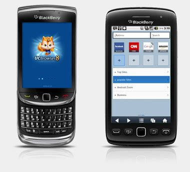 uc browser for blackberry bold 5