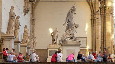 Galerie des Offices : Découvrez Florence avec Expedia.fr