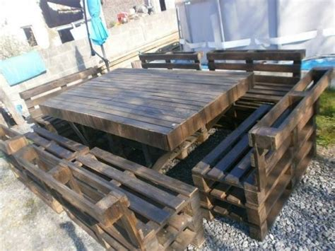 Ranjang Kayu Biasa keren 10 desain furniture ini memanfaatkan pallet kayu