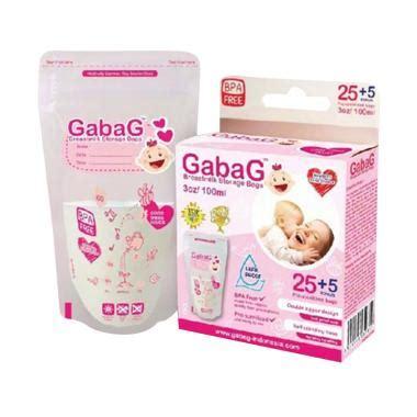 Baby Kantong Asi 200ml Murah jual gabag terbaru harga murah blibli
