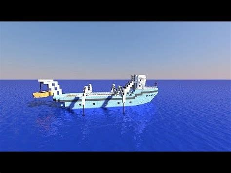 how to make a moving boat on minecraft pe minecraft how to make a moving boat without mods youtube