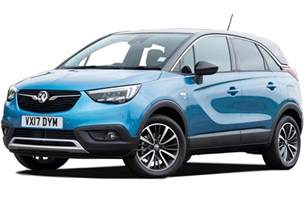 Vauxhall Suv Uk Vauxhall Crossland X Suv Reliability Safety Carbuyer