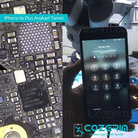 iphone 6s plus 9 14 4014 4013 hatası cozerim profesyonel iphone tamir hizmetleri