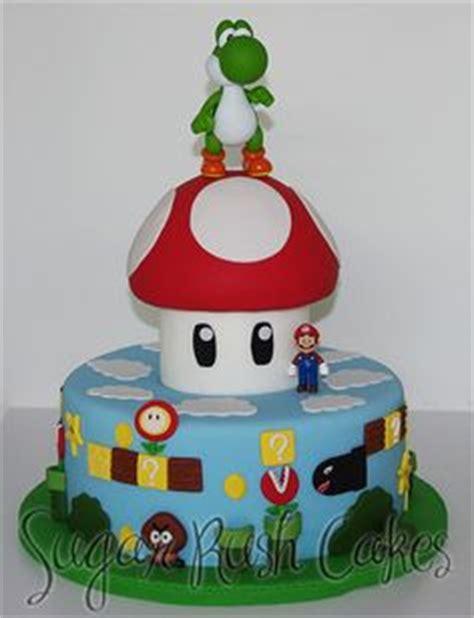 Cupcakes Rezept 5888 by Yoshi Cake Geburtstagstorte Mottos