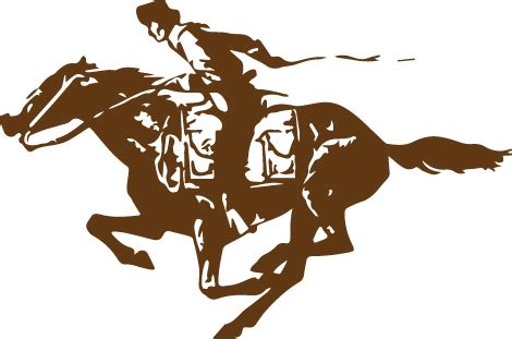 national pony express association – here comes the pony!