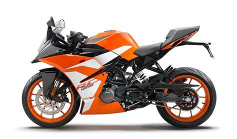 Ktm 125 Cc Get The Ktm Rc 125 At P H Motorcycles