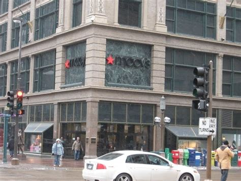 macy s looks to redevelop nicollet mall location