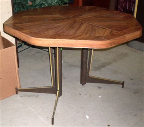 octagon kitchen table dining table glass octagon dining table