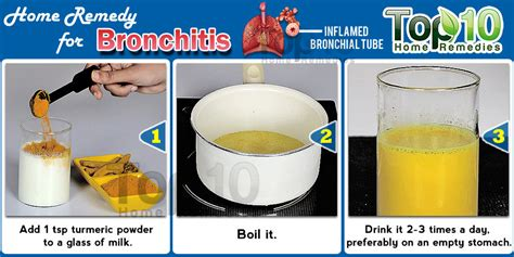 home remedies for bronchitis top 10 home remedies