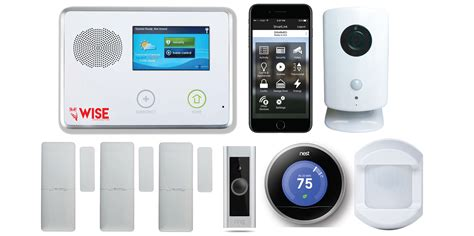 smart homes solutions smart home automation wise home solutions