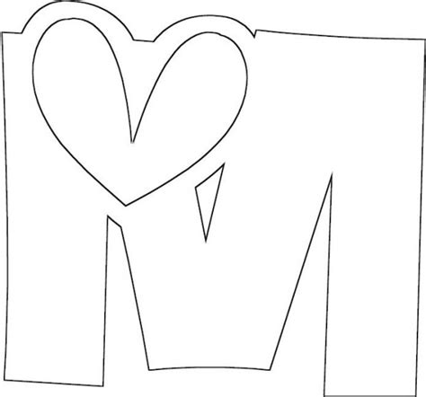 letter m coloring pages preschool free letter m coloring pages for preschool preschool crafts