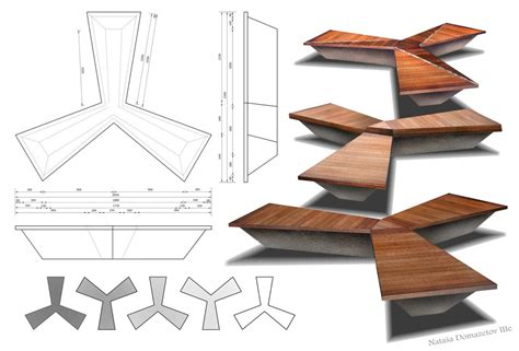 designer bench bench design by natasatw on deviantart