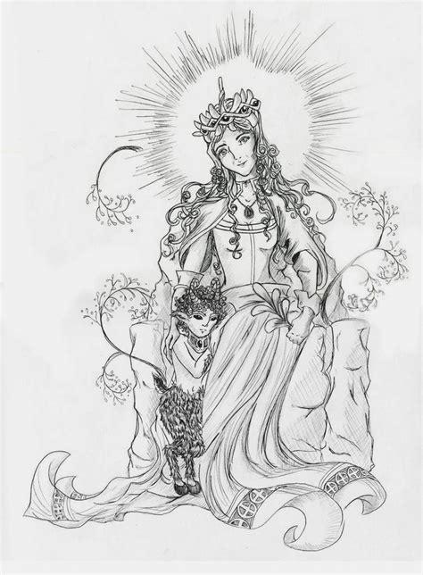 imagenes de virgen la pastora para colorear divina pastora imagen para pintar de la divina pastora divina pastora