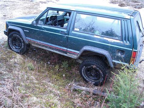 94 Jeep Xj 94 2 Door 5 Speed Jeep Forum