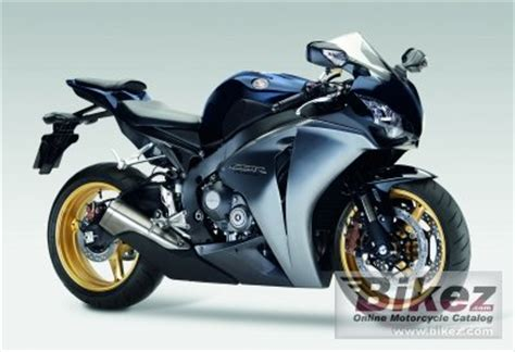 2009 honda cbr1000rr fireblade abs specifications and pictures
