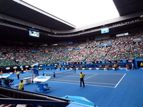 Open Section 8 In Florida by Rod Laver Arena 15 Photos Venues Event Spaces