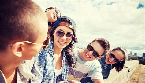 imagenes de adolescentes cool potenciar la autoestima de los adolescentes el blog de
