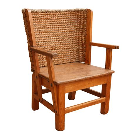 Orkney Chair by Antique Orkney Child S Chair On Antique Row West