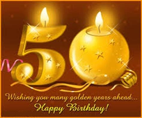 happy 50th birthday wishes | wishesgreeting