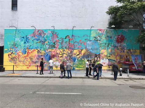 bowery mural  david choe     houston
