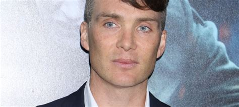 Murphy Hairstyles by Cillian Murphy Has Enlisted The Hairstyle You Need This