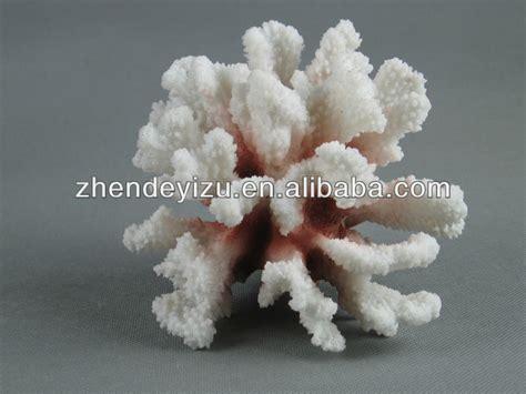 Tumbuhan Coral Artifisial Dekorasi Aquarium aquarium decorative resin corals aquarium white artificial resin corals aquarium tank resin