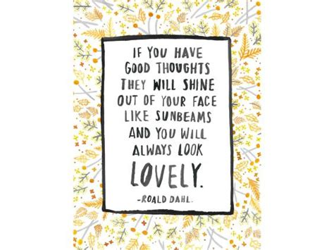 a4 magic print roald dahl quote print qoutes dr who 11 best roald dahl gifts the independent
