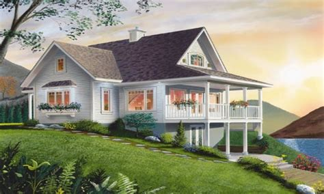 Small Lake House Floor Plans by Small Lake Cottage House Plans Small Cottage Floor Plans