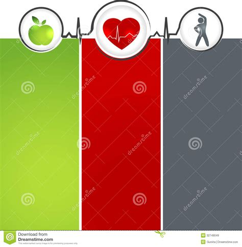 wellness template wellness template royalty free stock images image 32749049