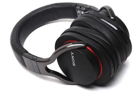 Headphone Sony Mdr 1rbt sony bluetooth headphones mdr 1rbt www pixshark