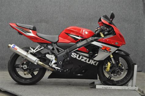 Suzuki Motorbikes For Sale Page 3 New Used Gsxr600 Motorcycles For Sale New