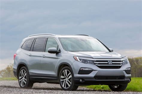 Honda Pilot 2020 Changes by 2020 Honda Pilot Release Date Changes Refresh Best