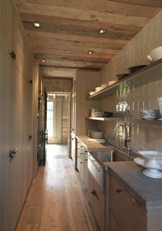 gorge galley butler pantry kitchen interior kitchen