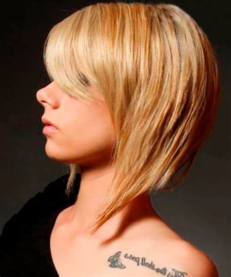 Bob Hairstyles For Thick Hair by Hairstyles For Bobs Thick Hair And Hair