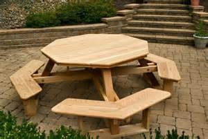 patio picnic table fold up picnic table popular patio furniture design