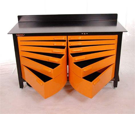 Graphic Drawer by Swivel Toolboxes Officially On Our Wishlists