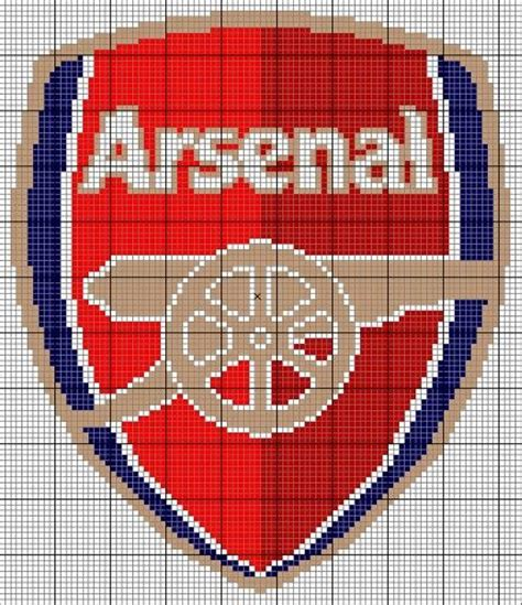 knitting pattern arsenal scarf 1000 images about go gunners on pinterest logos free