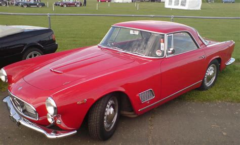 Maserati Tires by Maserati 3500gt Tyres