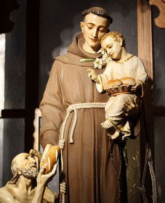 outreach ministries st anthony of padua