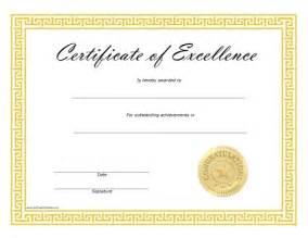 free printable certificate templates blank certificates certificate templates