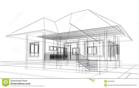 sketch house design sketch design of house home photo style