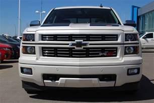 Crews Chevrolet Comparison Chevrolet Silverado 1500 Crew Cab Ltz 2015