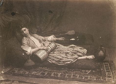 reclining odalisque 17 best images about photography roger fenton on